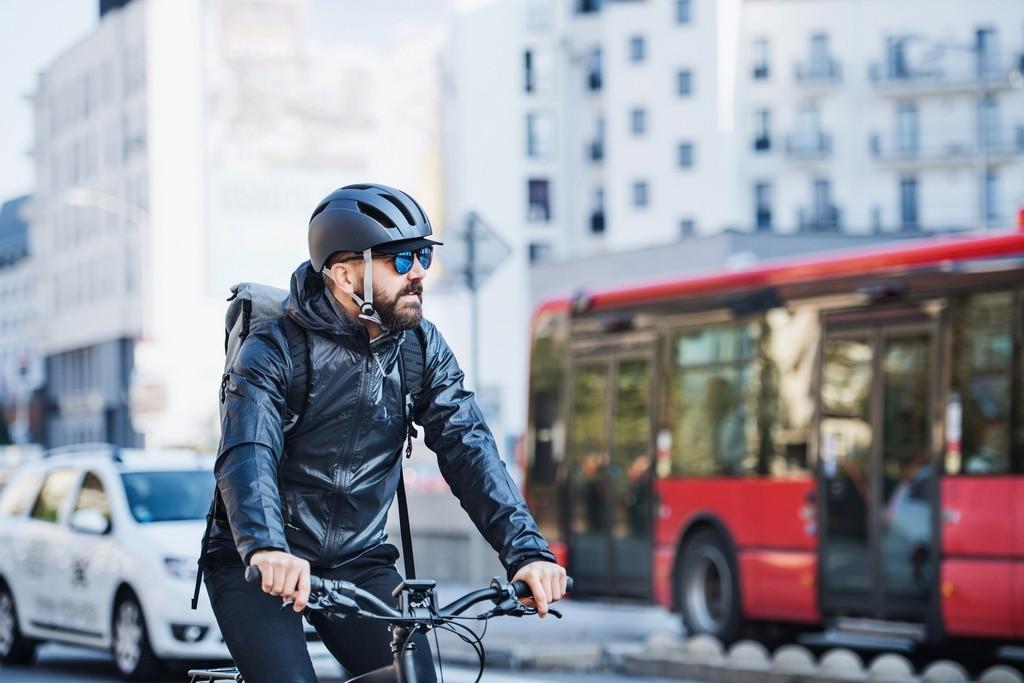 distancia de seguridad ciclista