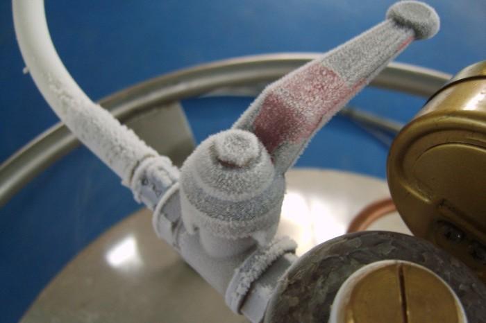 Encher os pneus com nitrogénio