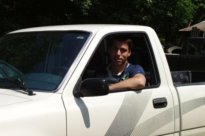 O perfil do condutor