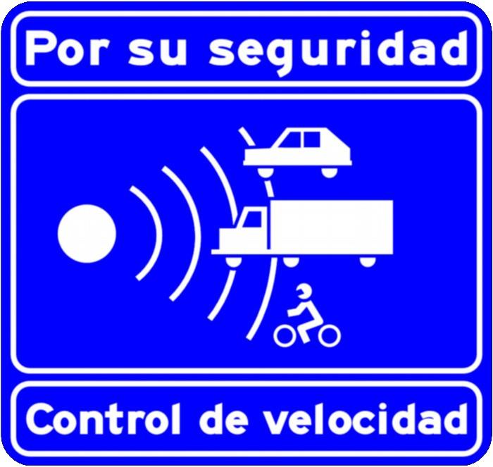 Radares de controlo de velocidade