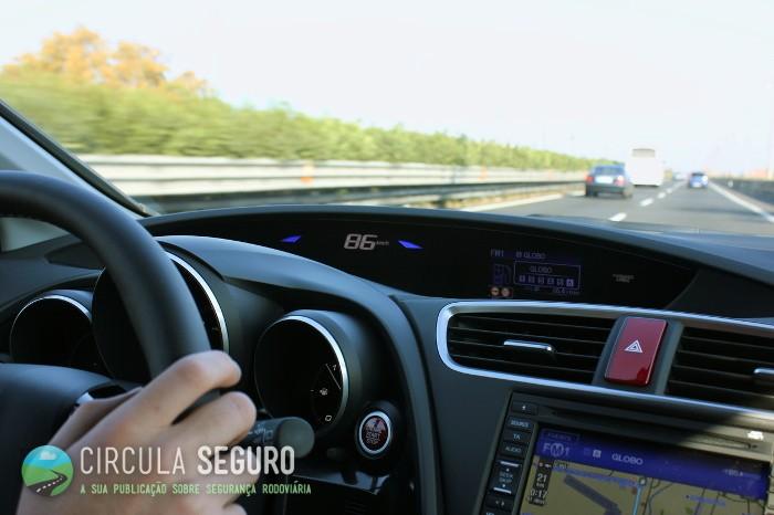Rádio do carro