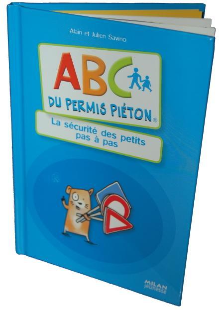 ABC du permis pieton - Educação rodoviária