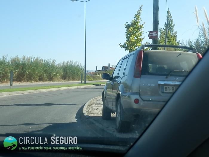 Estacionar nos HUC em Coimbra