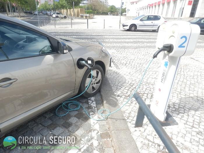 Veículos eléctricos