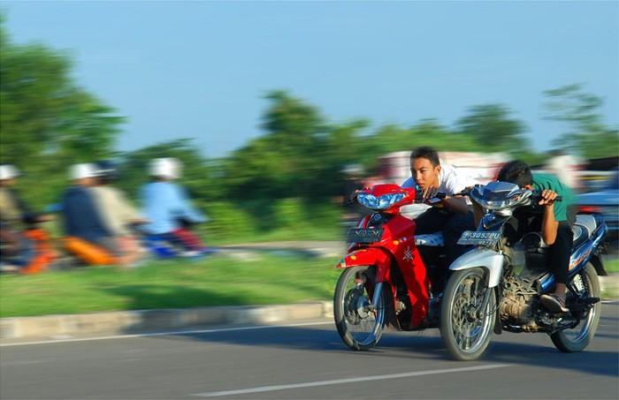 Revolução educativa na prevenção e segurança rodoviárias