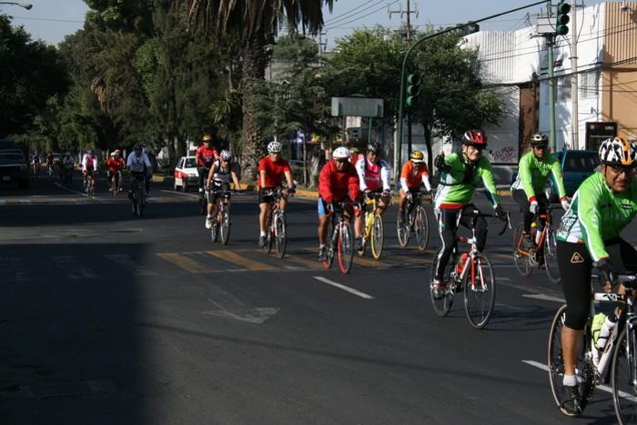 Cicloturismo e a segurança rodoviária