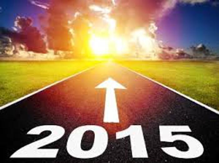 Os nossos desejos para 2015