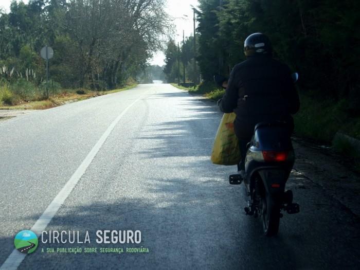 Estradas secundárias com segurança condicionada (2)