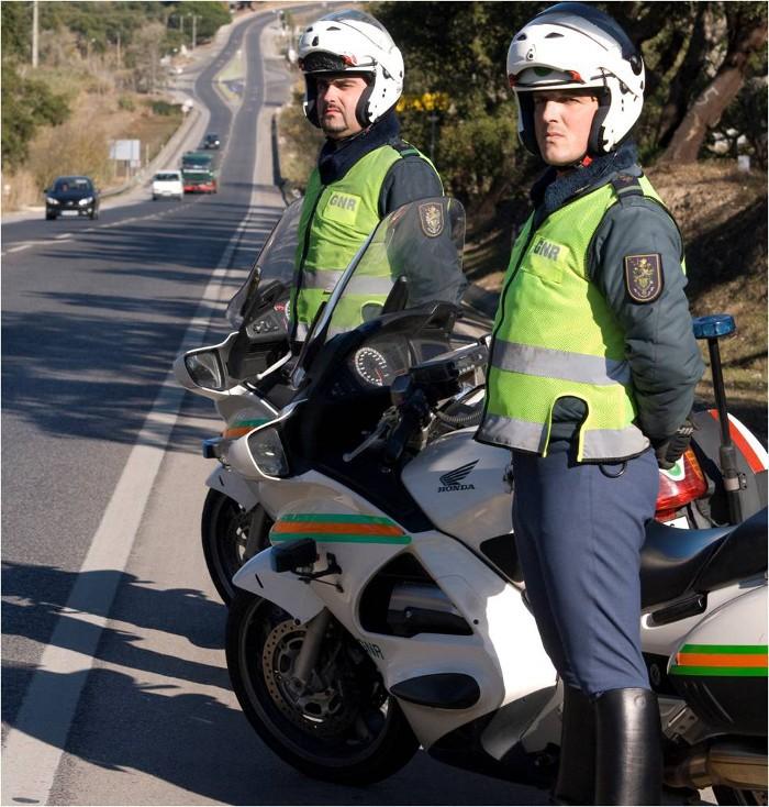 Penalização das transgressões em Portugal