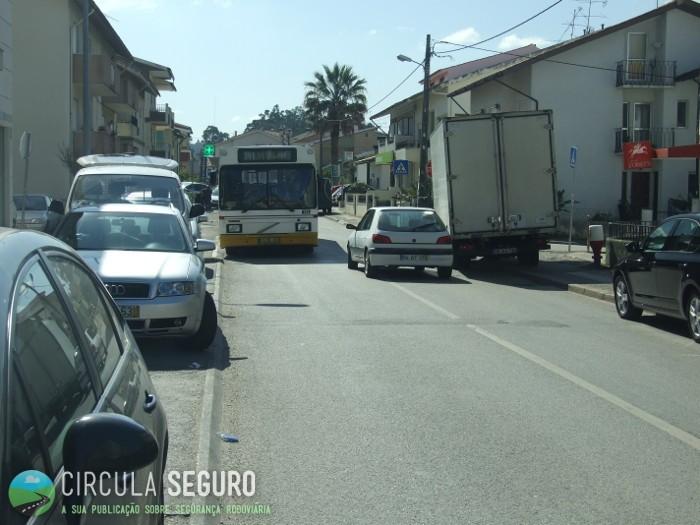 As dificuldades na gestão do trânsito