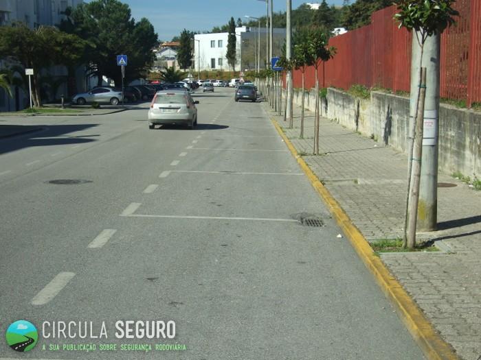 As incongruências rodoviárias de Portugal