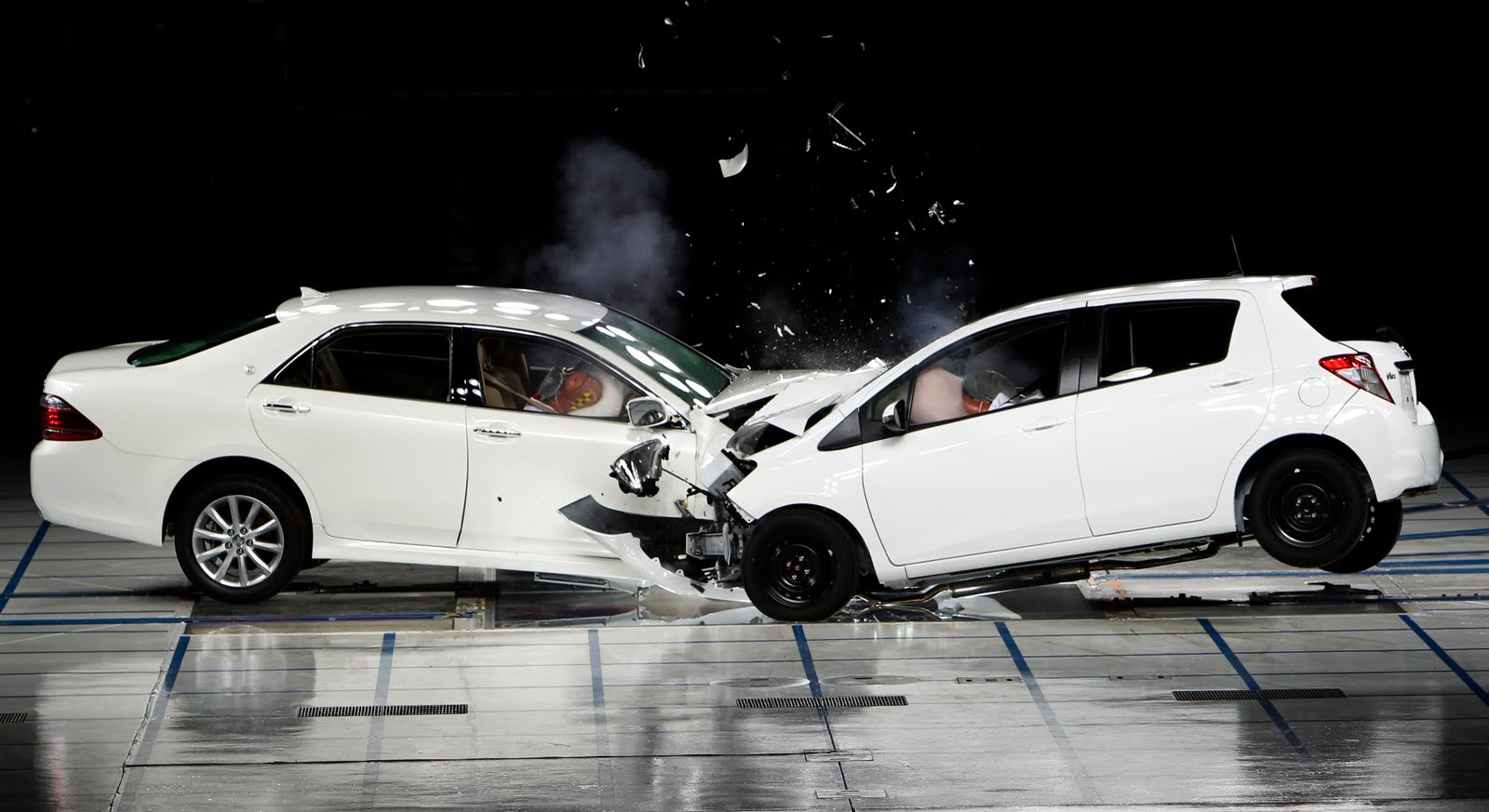 Toyota-safety-research