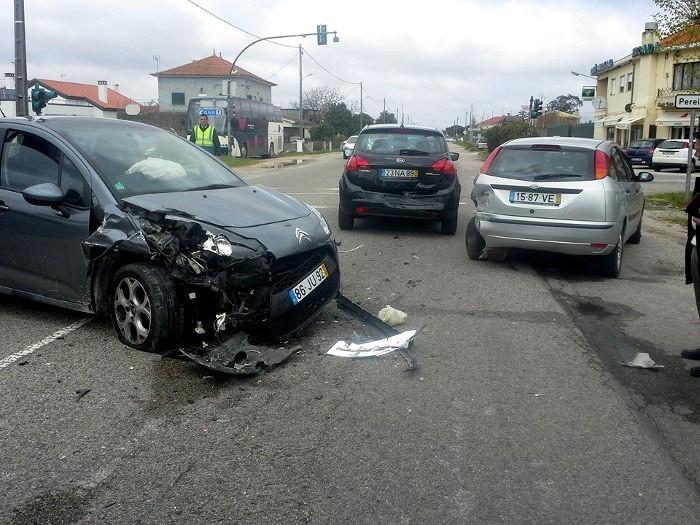 Distância de segurança é essencial à boa circulação rodoviária