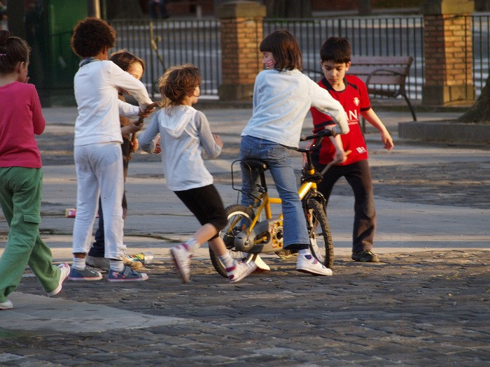 A importância de se formar crianças em cidadania rodoviária