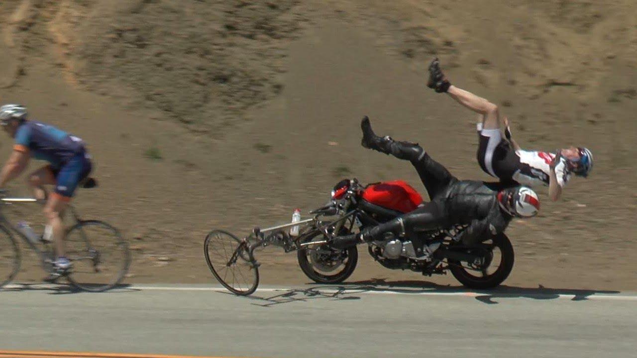Acidentes com Bicicletas (2)