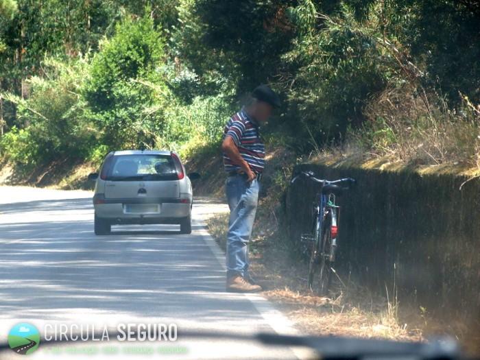O uso da bicicleta em estado de embriaguez