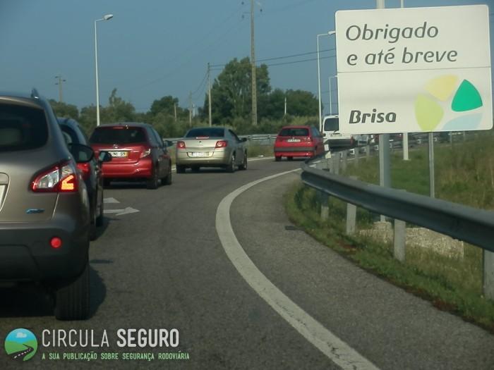 Portugal rumo ao Algarve