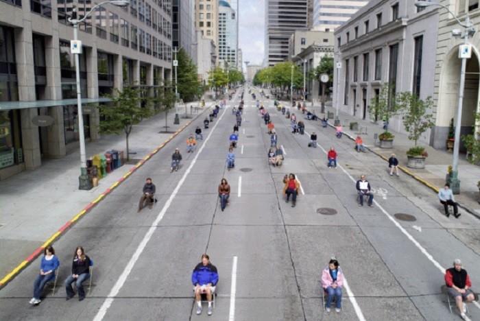 cidade sem carros