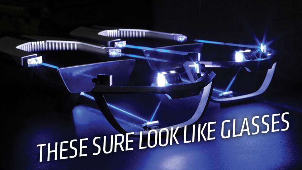 Luzes Laser