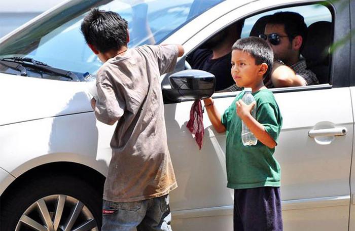 Estarão todas as crianças preparadas para circular na estrada?