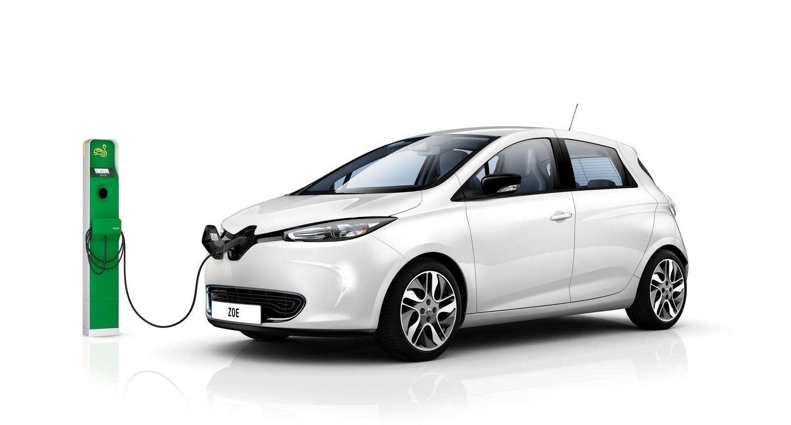 Renault Zoe - Circula Seguro