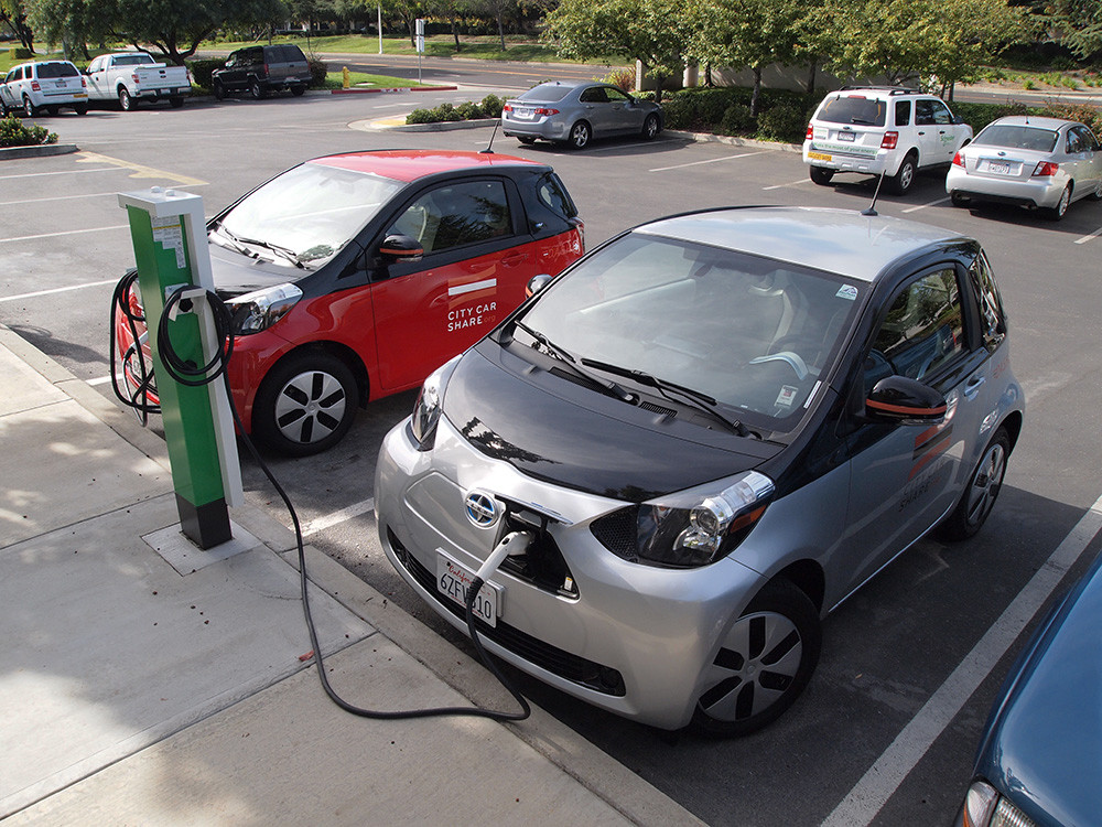 carros elétricos - Circula Seguro