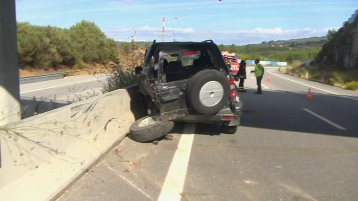 Um inicio de ano trágico nas estatísticas e consequências da sinistralidade rodoviária