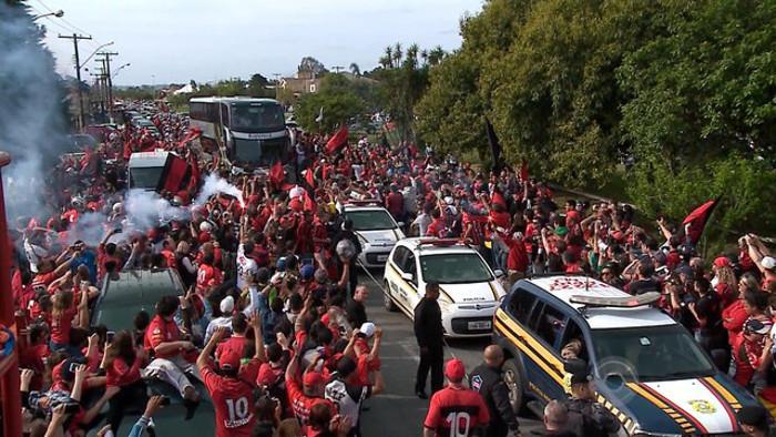 Festejos de rua e a segurança rodoviária