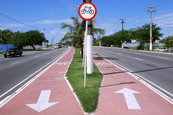 Maior parte das cidades portuguesas não estão preparadas para receber bicicletas em segurança