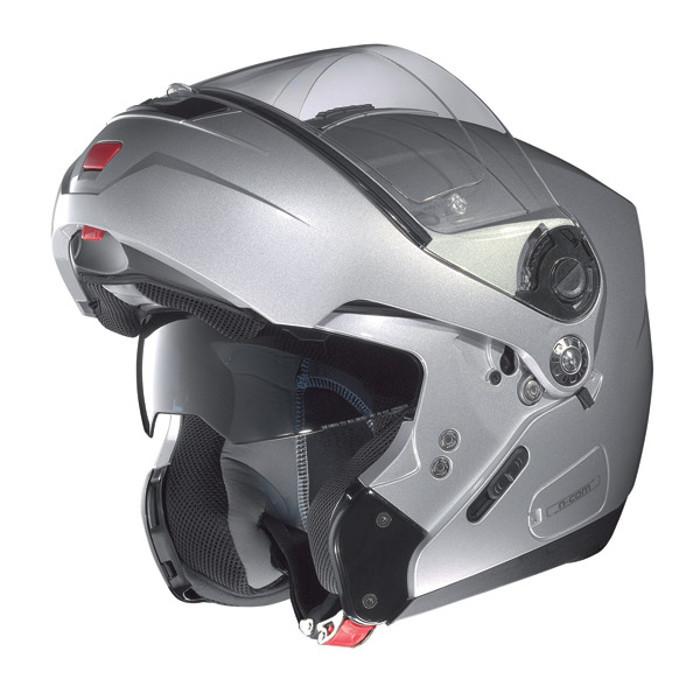 capacete-modular-nolan-n91-cinza1