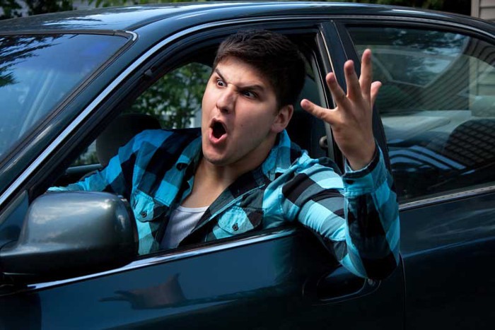 angry-driver