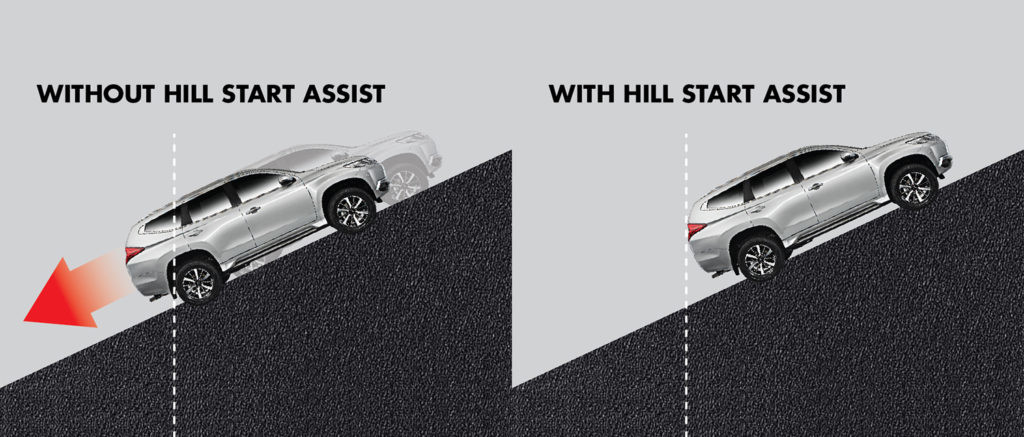 hill-start-assist