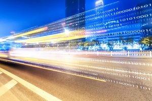 tecnologia na estrada