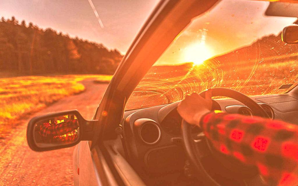 Sinistralidade no verão pintou as estradas portuguesas com tons de vermelho