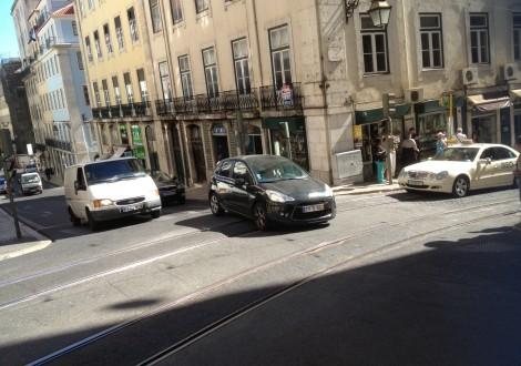restrições à circulação Lisboa