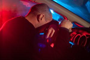 crime ao volante