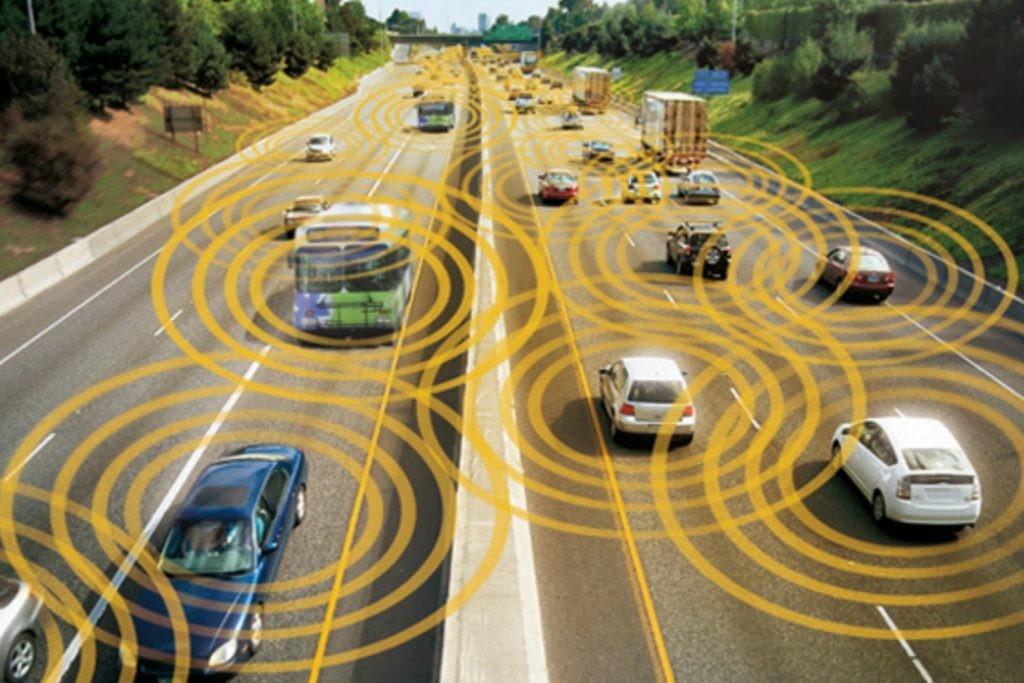 mobilidade inteligente, condução autónoma, sinistralidade rodoviária
