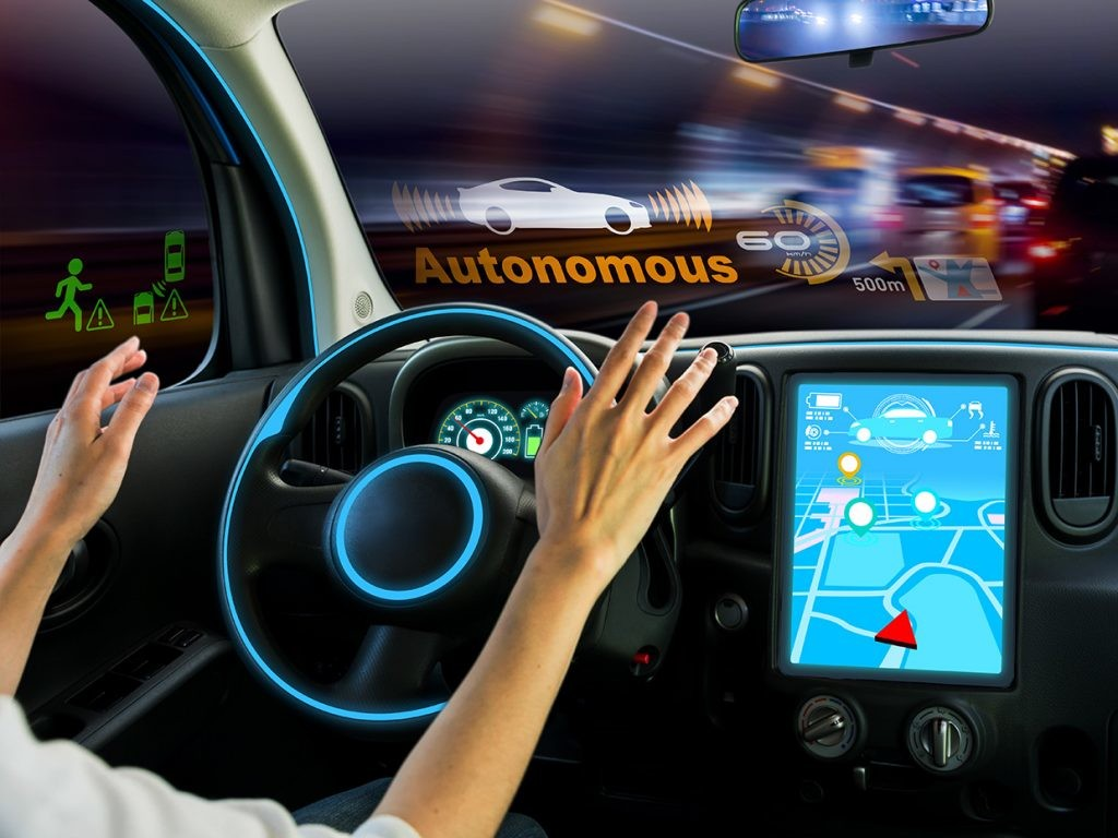 condução autónoma, código da estrada