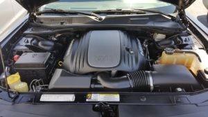 Descarbonizar motor