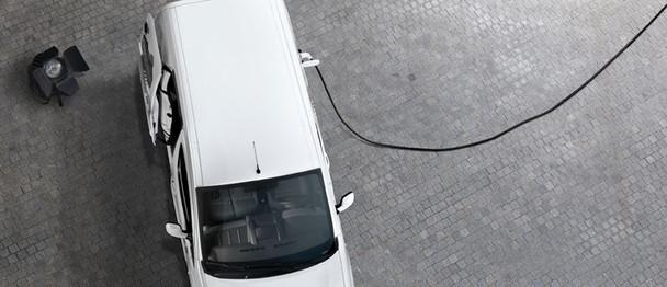 Estos son los tipos de cargadores que existen para los vehículos eléctricos