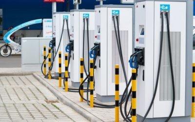 ¿Tenemos energía para que todos los coches sean eléctricos?
