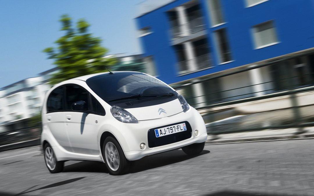 El futuro del coche eléctrico pasa por estos puntos