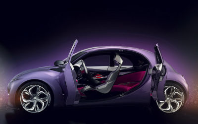 ¿Cómo será el vehículo eléctrico del mañana?