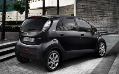 La importancia del pequeño utilitario eléctrico en el futuro de la automoción