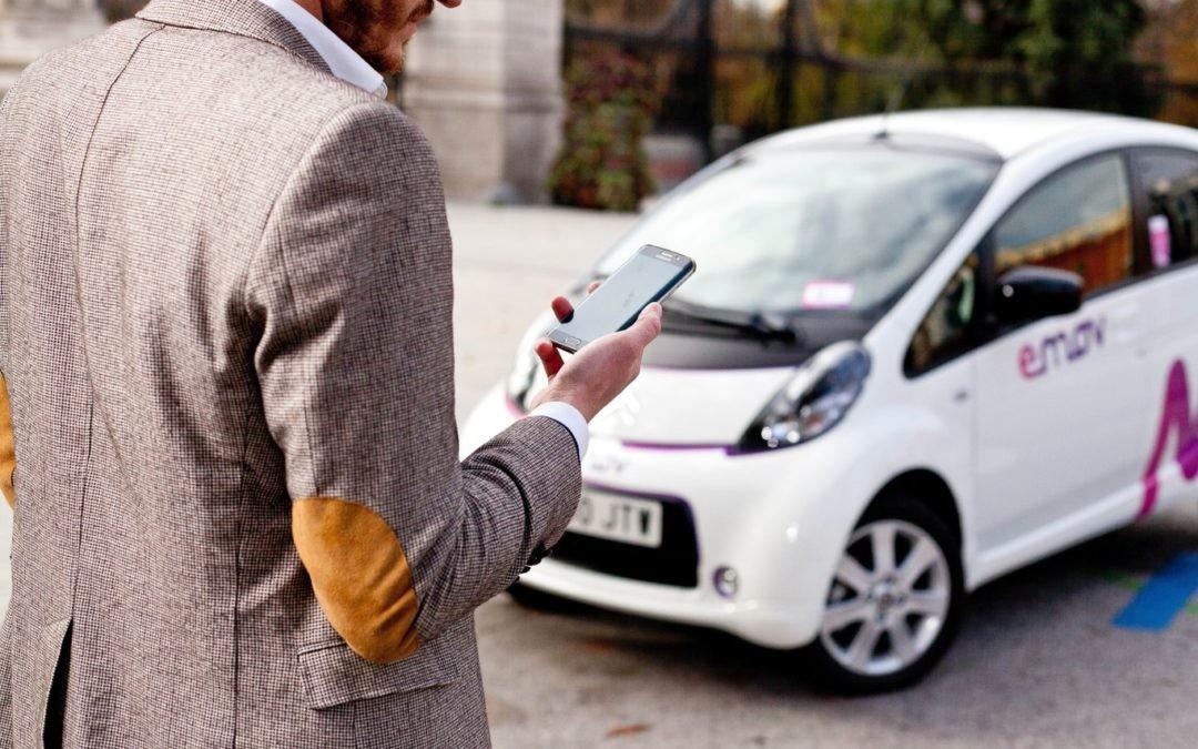 Guía básica para dar el salto definitivo al carsharing eléctrico