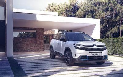 SUV y electrificado: la combinación de tecnologías que eleva el confort de los vehículos