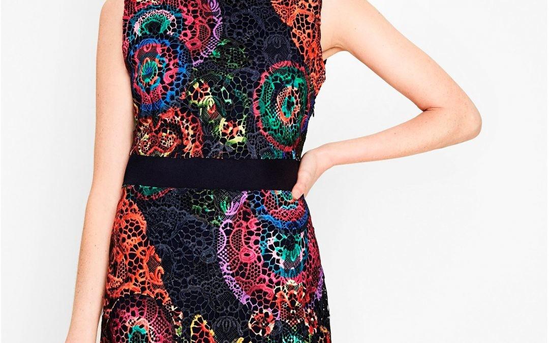 ¿Todavía no sabes qué estilo de vestido te favorece más?