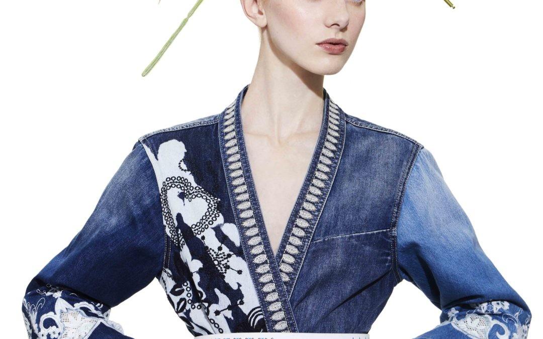 Tres tendencias para que esta primavera no se sepa si vas a la ofi o a una fashion week