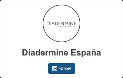 Diadermine en Instagram