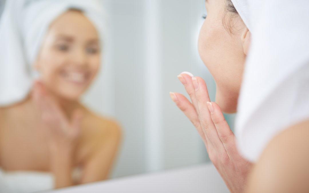 Esta es la rutina de belleza para luchar contras las arrugas y que tu piel resulte bonita y natural